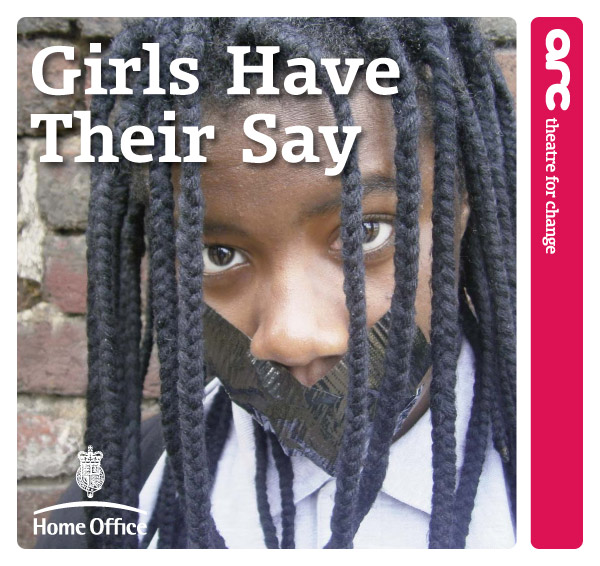 Girls Have Their Say
